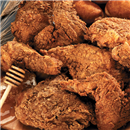 4 pieces Fried Chicken
