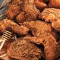2 pieces Fried Chicken