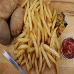 Spuds-French-Fries